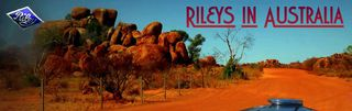 The Riley Motoring Club of Australia - New South Wales