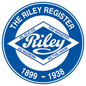 The Riley Register U.K.