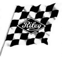 Riley Car Instruction and Service Manual Library